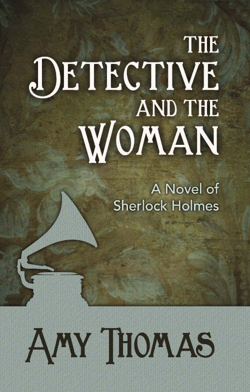Amy Thomas – The Detective And The Woman