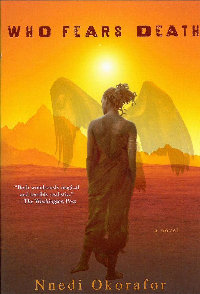 Ebook The Book Of Phoenix Who Fears Death 05 By Nnedi Okorafor