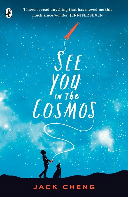 Jack Cheng – See You In The Cosmos