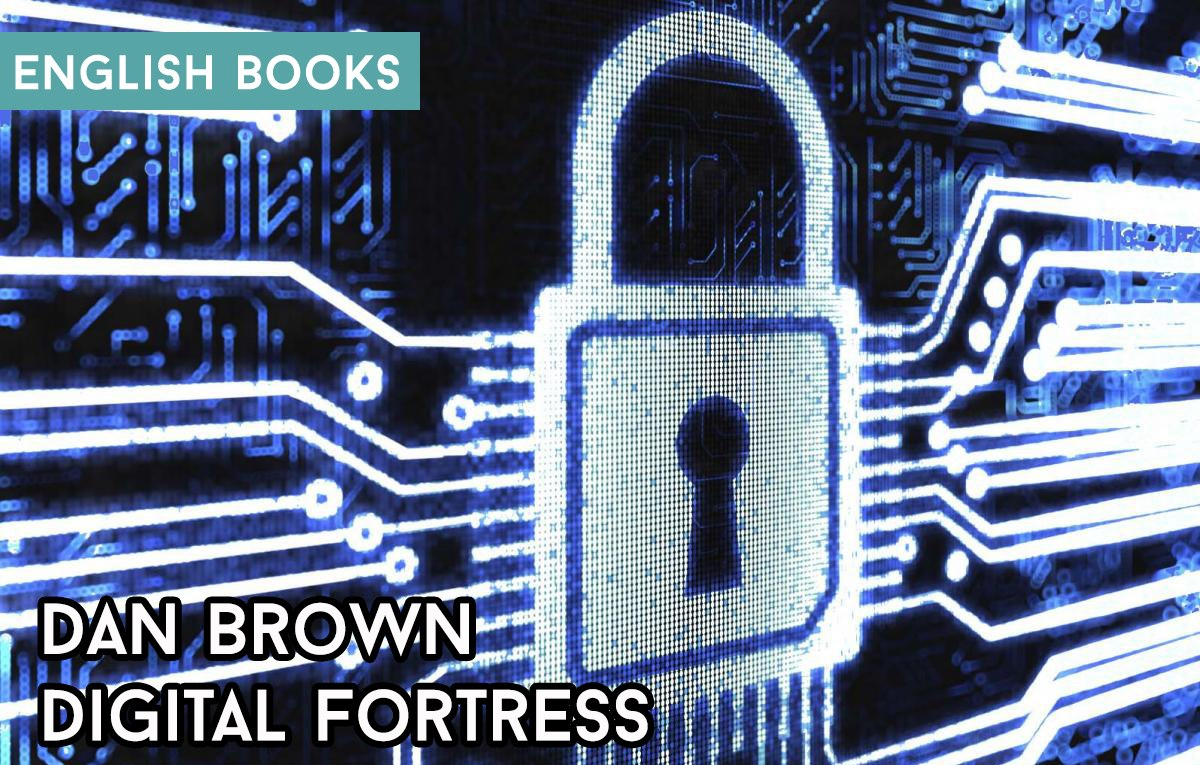 Dan Brown — Digital Fortress