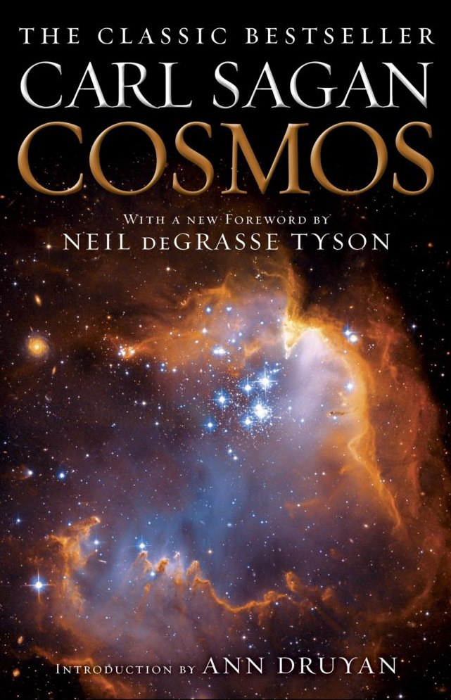 Carl Sagan – Cosmos