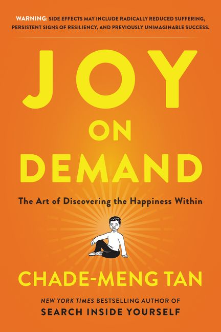 Chade-Meng Tan – Joy On Demand