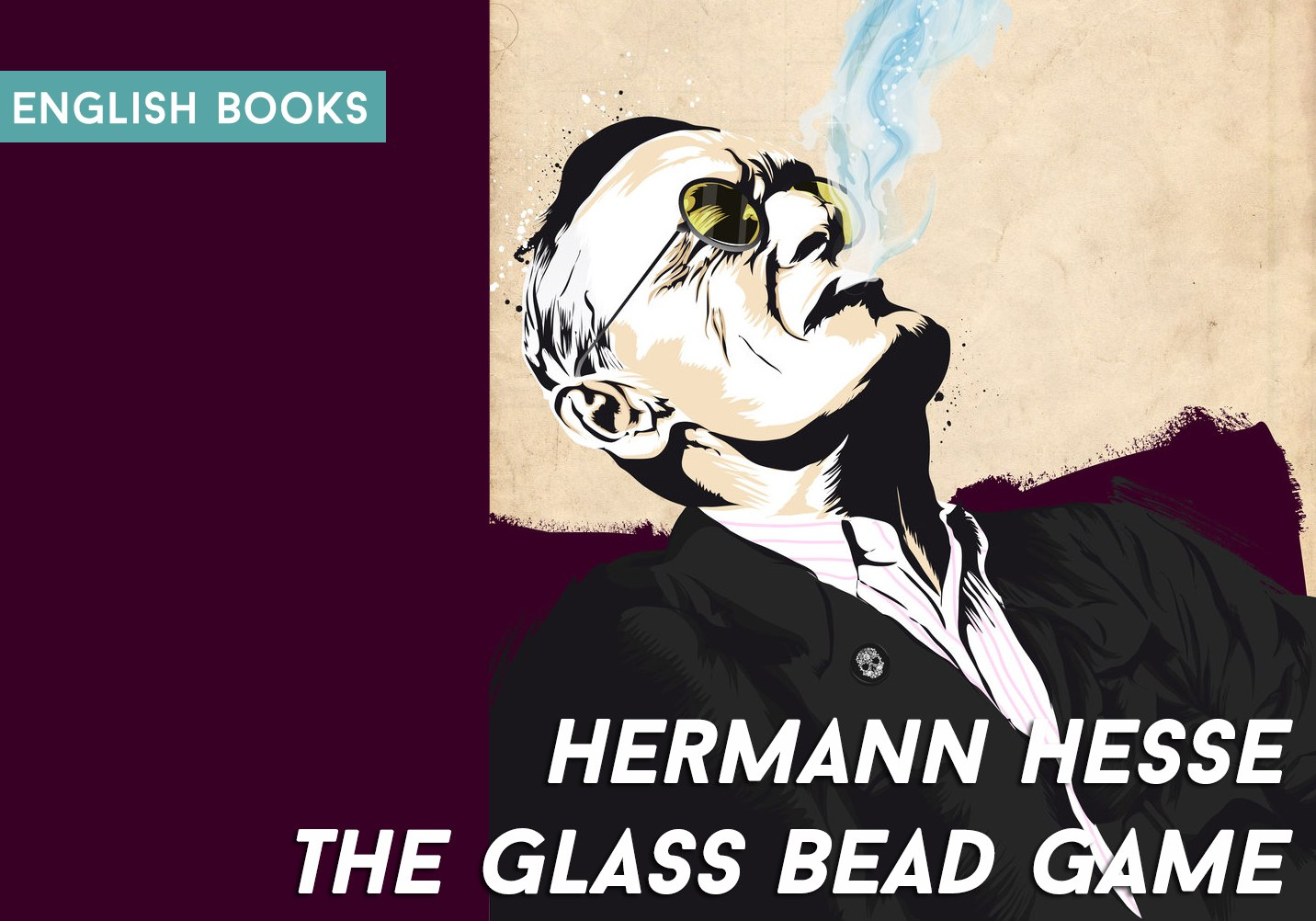 Hermann Hesse — The Glass Bead Game