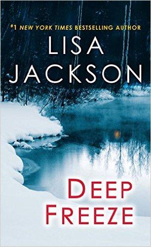 Lisa Jackson – Deep Freeze