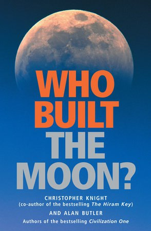 Christopher Knight – Who Built The Moon
