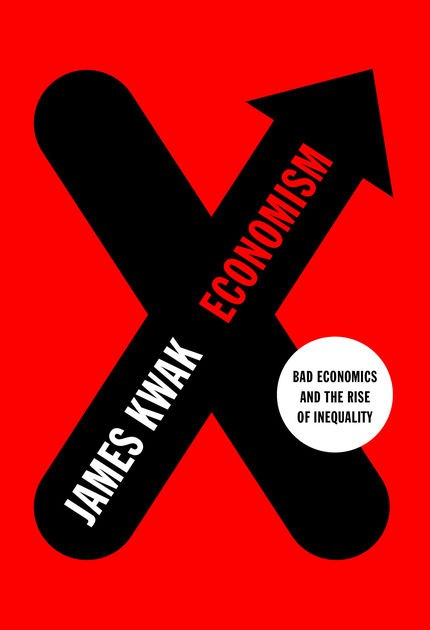 James Kwak – Economism
