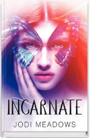 Jodi Meadows – Incarnate