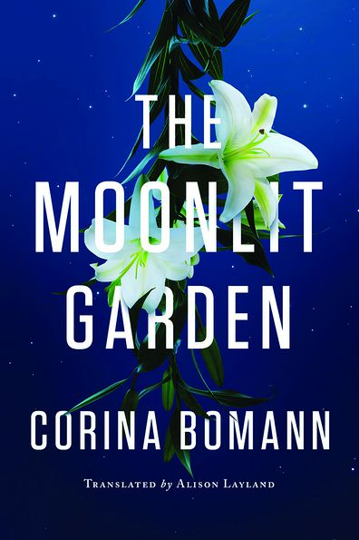Corina Bomann – The Moonlit Garden