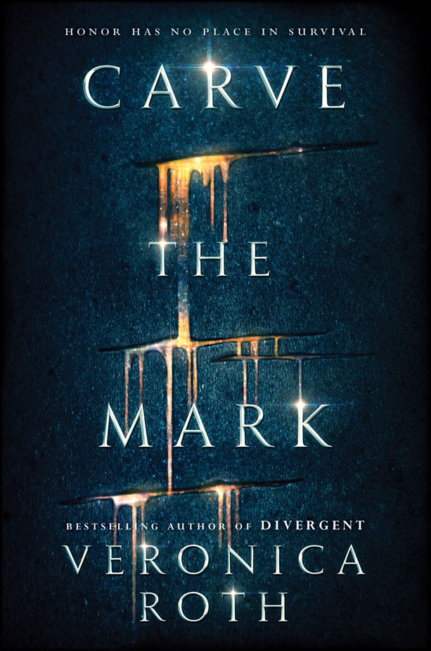 Veronica Roth – Carve The Mark