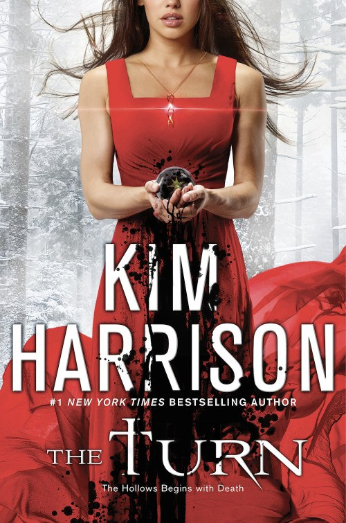 Kim Harrison – The Turn