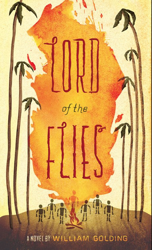 Lord Of The Flies Book Pdf