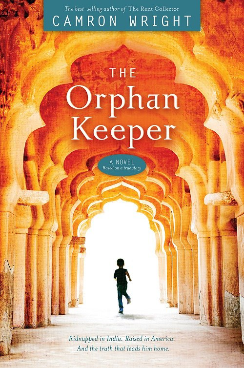 Camron Wright – The Orphan Keeper