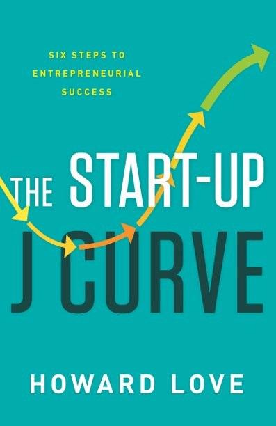 Howard Love – The Start-Up J Curve