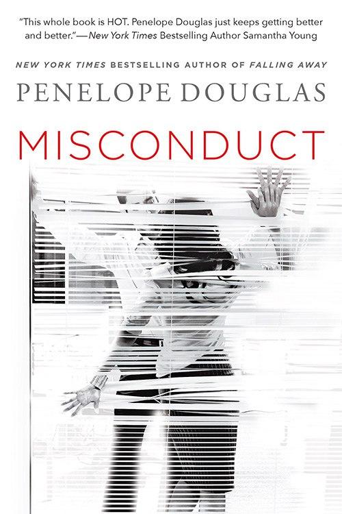 Penelope Douglas – Misconduct