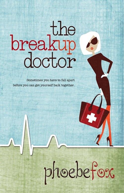 Phoebe Fox – The Breakup Doctor