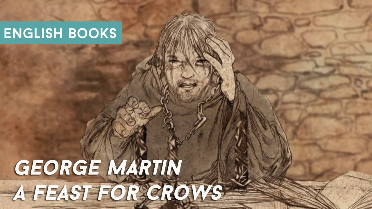 George Martin — A Feast For Crows