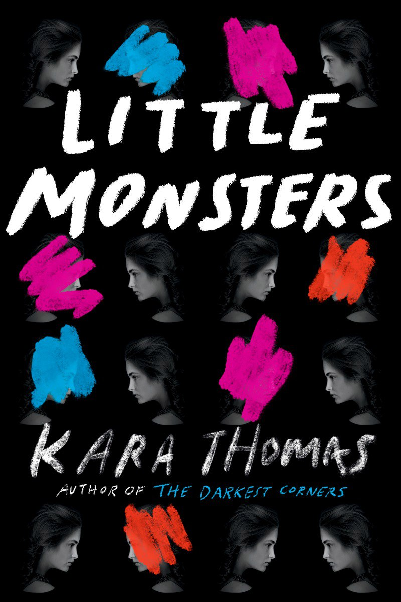 Kara Thomas – Little Monsters
