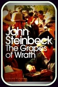John Steinbeck-The Grapes Of Wrath