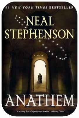 Stephenson, Neal-Anathem