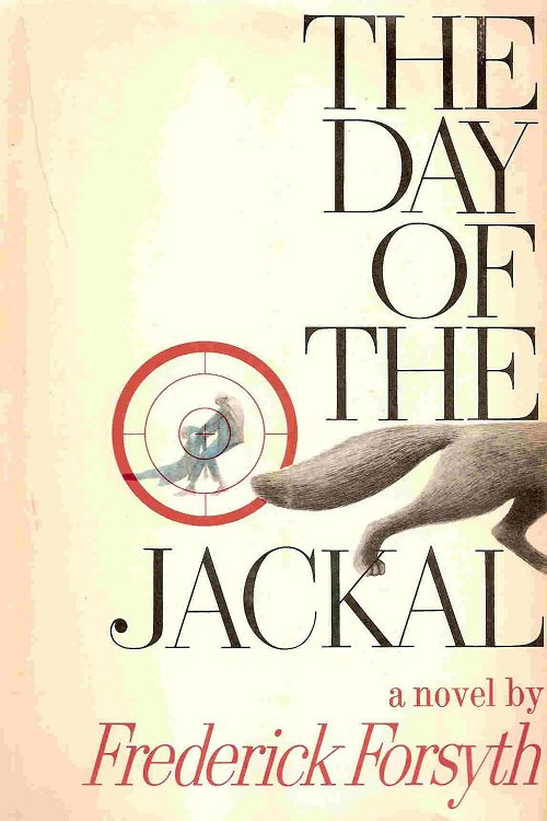 The day jackal pdf of