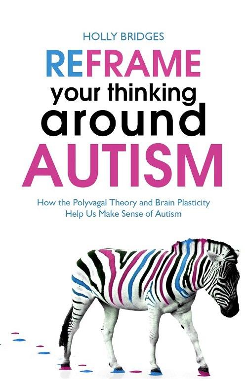 Holly Bridges – Reframe Your Thinking Around Autism