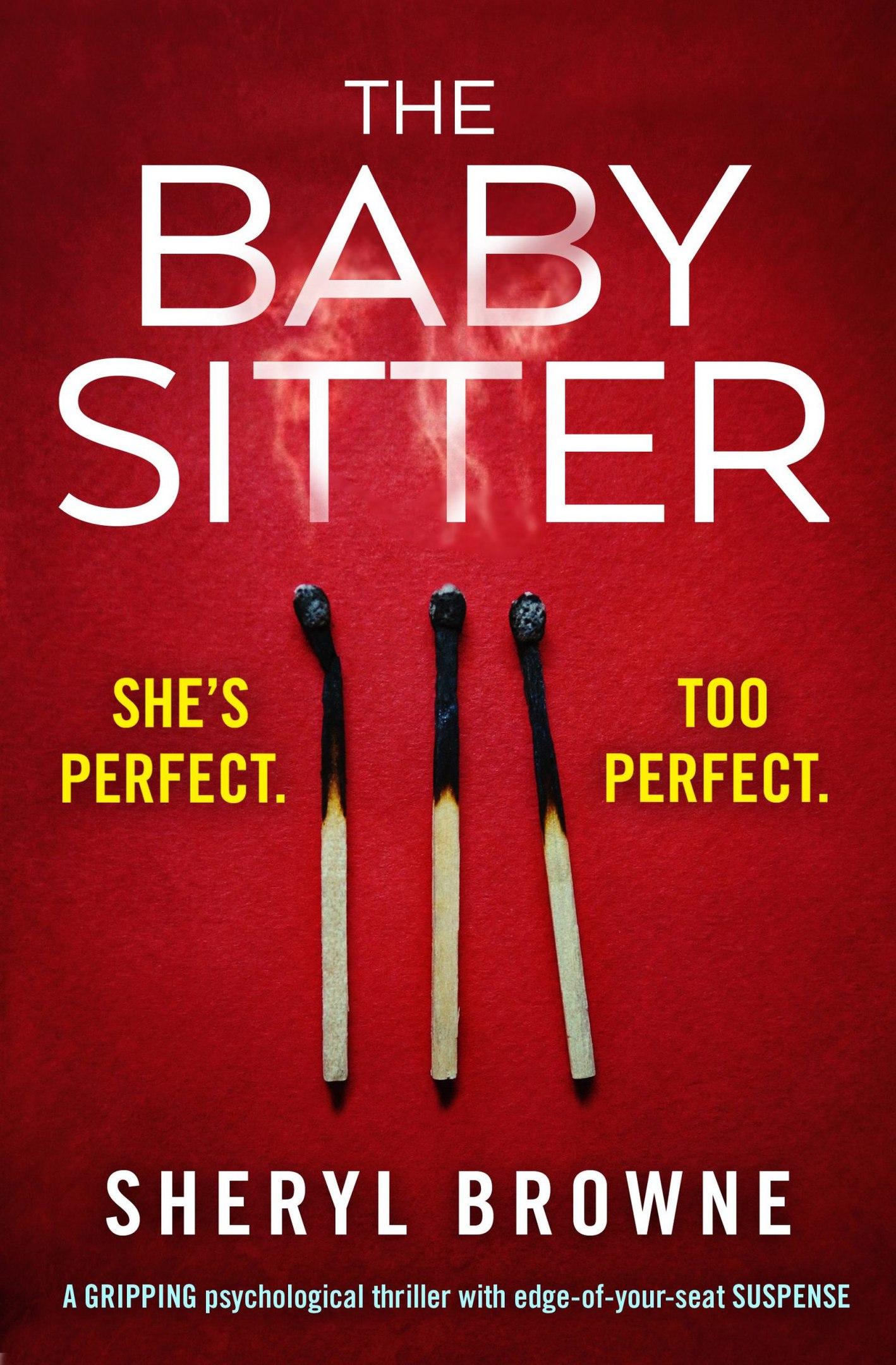 Sheryl Browne – The Babysitter