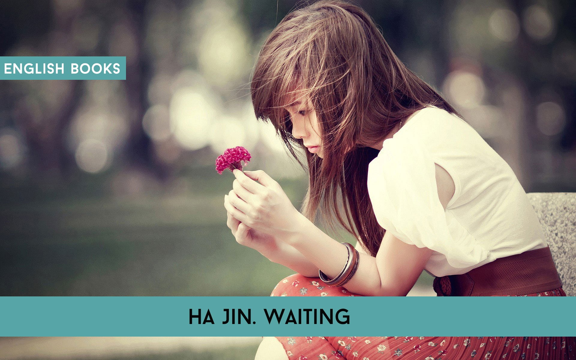 Ha Jin — Waiting
