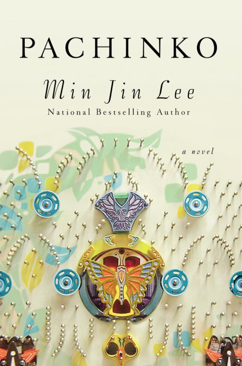 Min Jin Lee – Pachinko