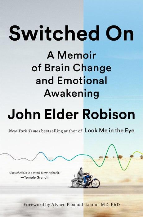 John Elder Robison – Switched On