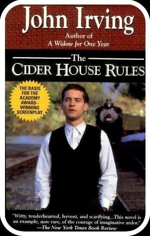 John Irving-The Cider House Rules