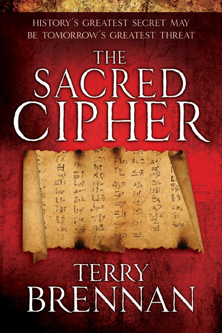 Terry Brennan – The Sacred Cipher