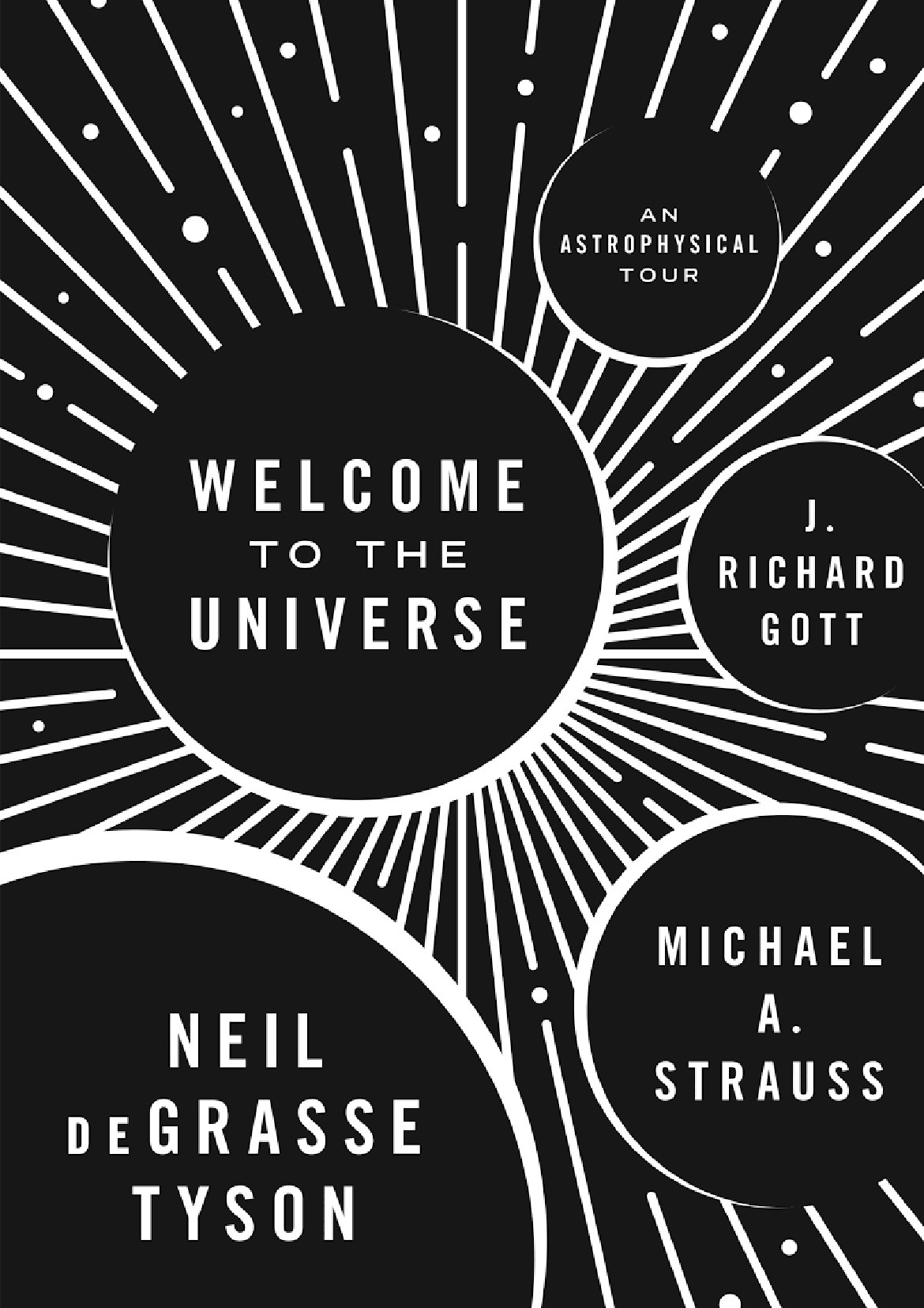 Neil DeGrasse Tyson – Welcome To The Universe