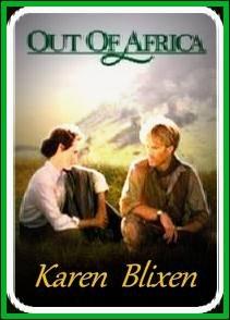 Karen Blixen-Out Of Africa