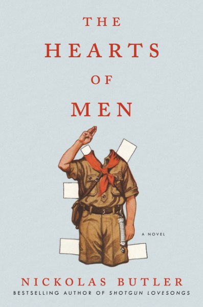 Nickolas Butler – The Hearts Of Men