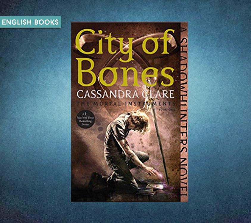 City Of Bones Cassandra Clare Epub