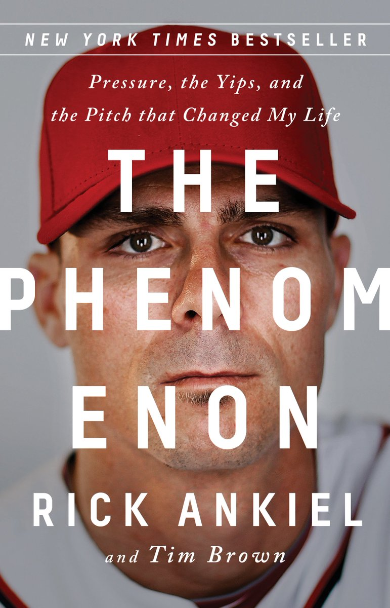 Rick Ankiel – The Phenomenon