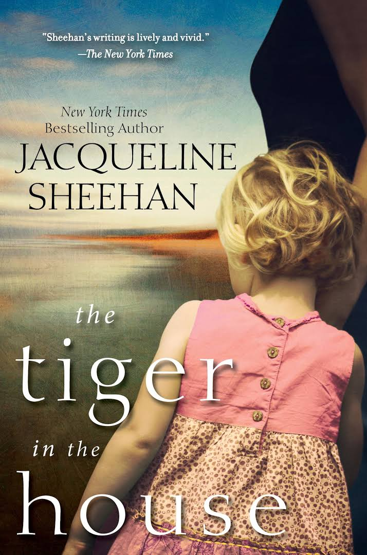 Jacqueline Sheehan – The Tiger In The House