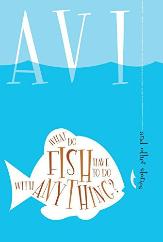 Avi – What Do Fish Have To Do With Anything?