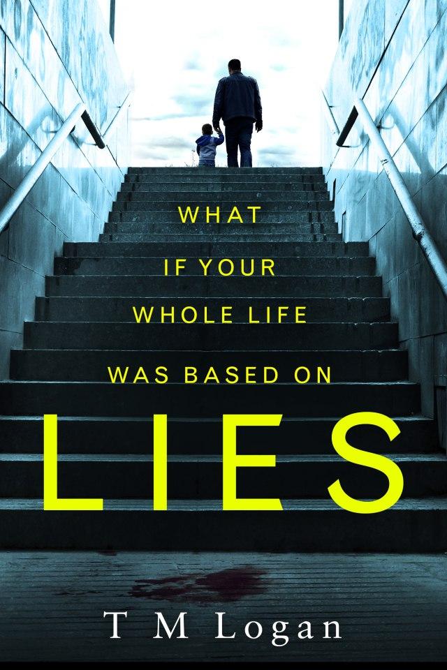 T. M. Logan – Lies