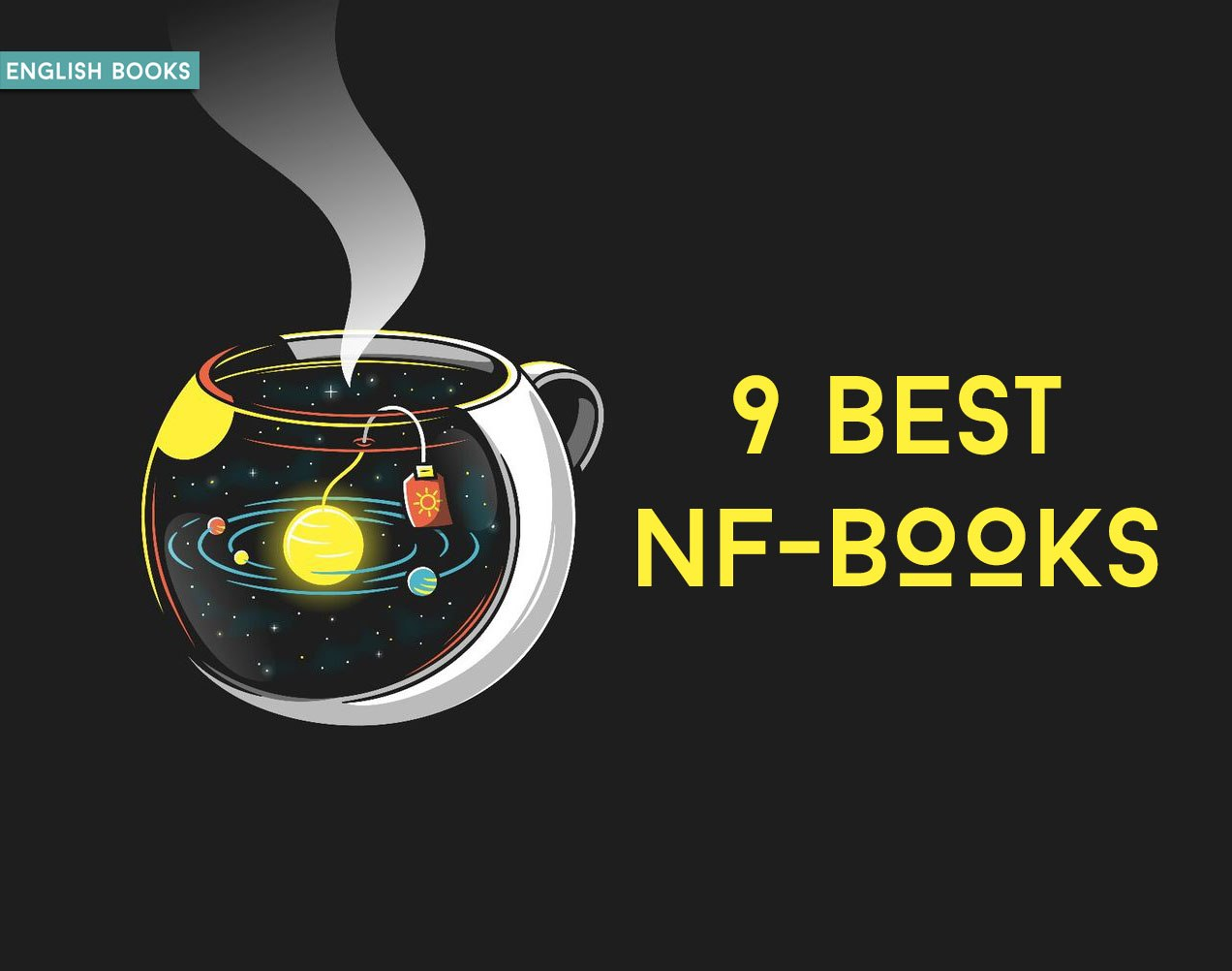9 BEST NF BOOKS