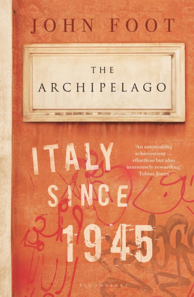 John Foot – The Archipelago