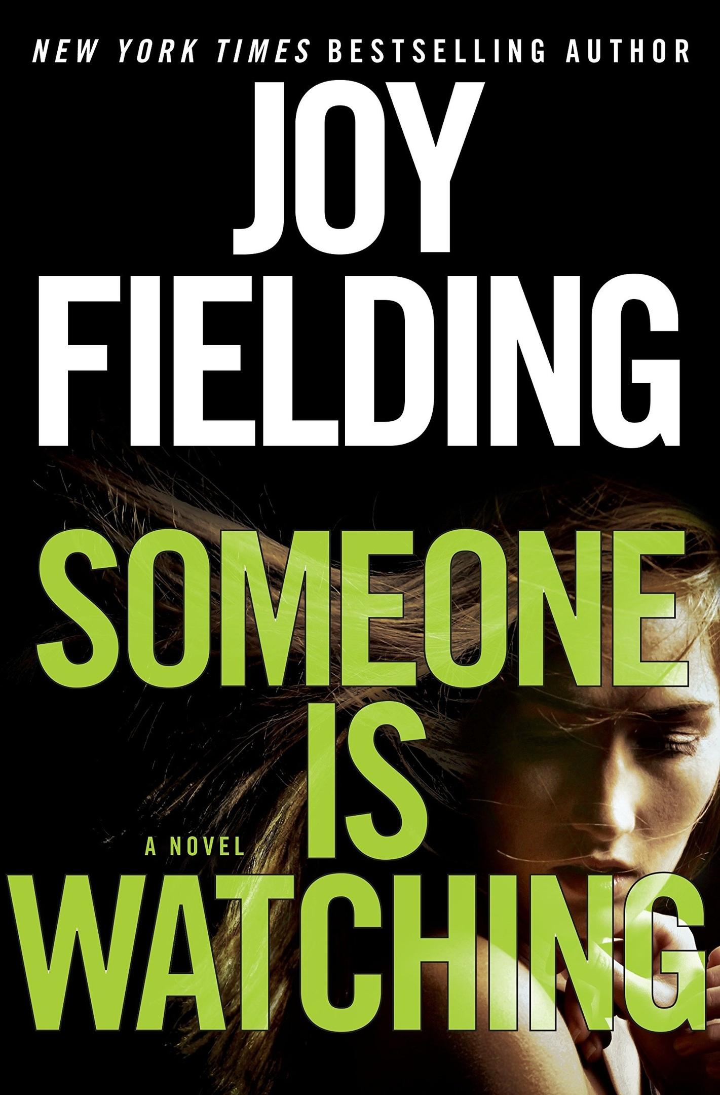 Joy Fielding – Someone Is Watching