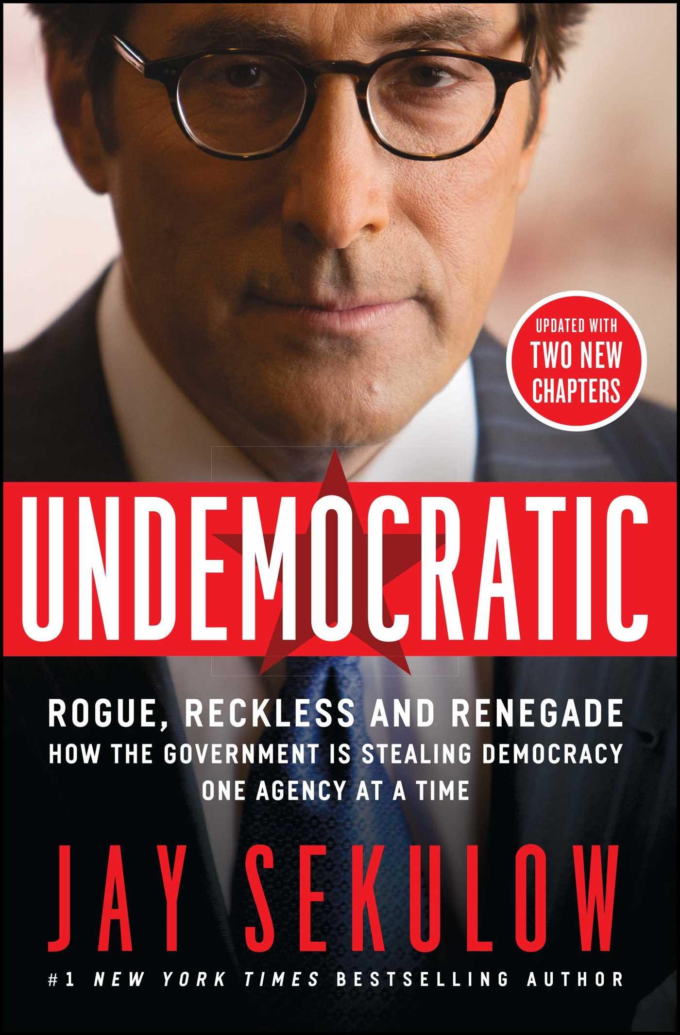 Jay Sekulow – Undemocratic