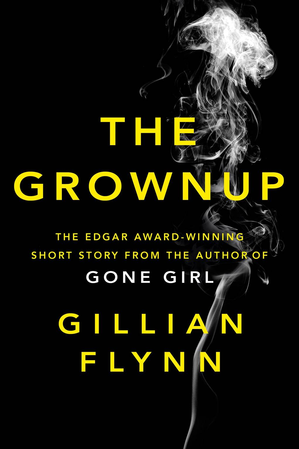 Gillian Flynn – The Grownup