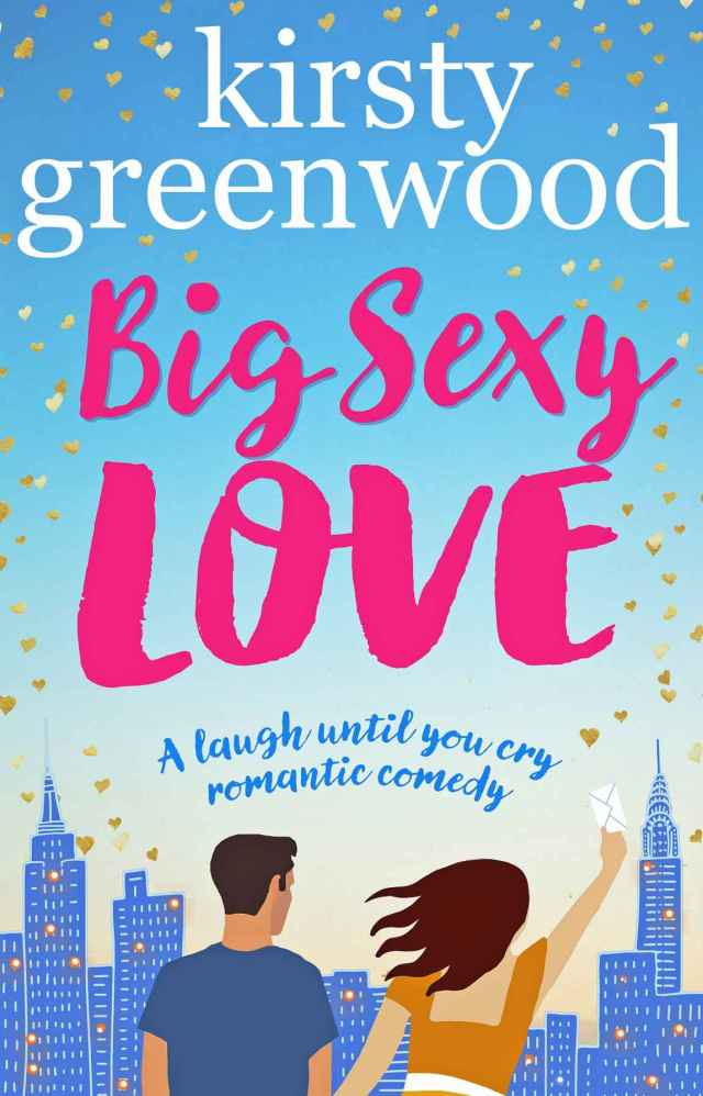 Kirsty Greenwood – Big Sexy Love
