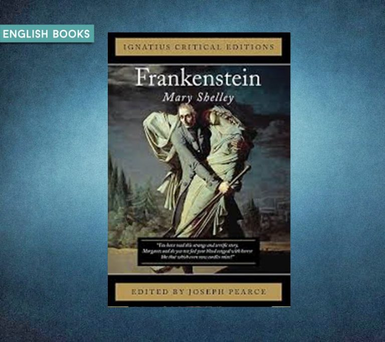 Mary Shelley — Frankenstein