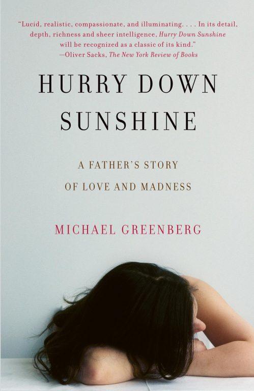 Michael Greenberg – Hurry Down Sunshine