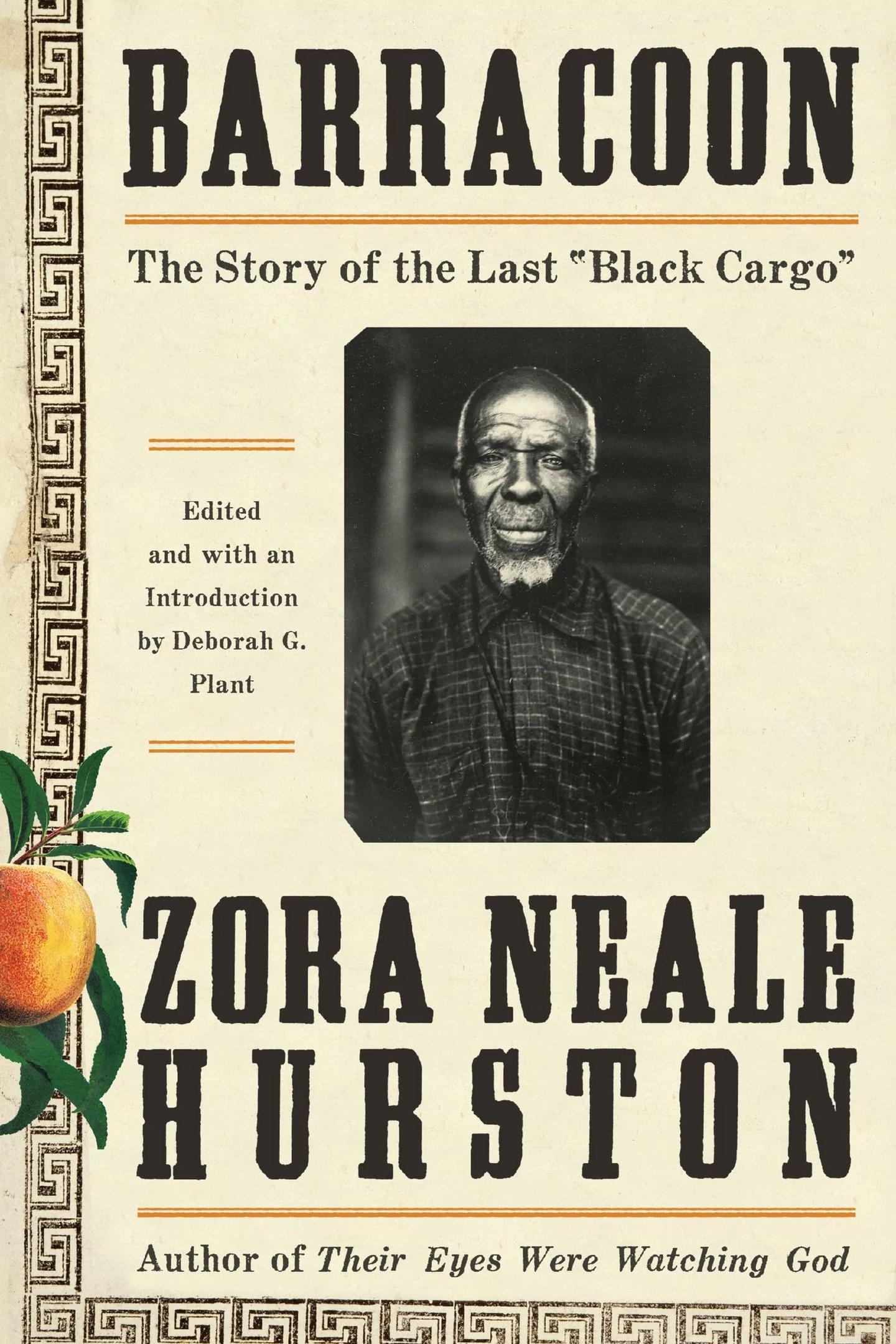 Zora Neale Hurston – Barracoon