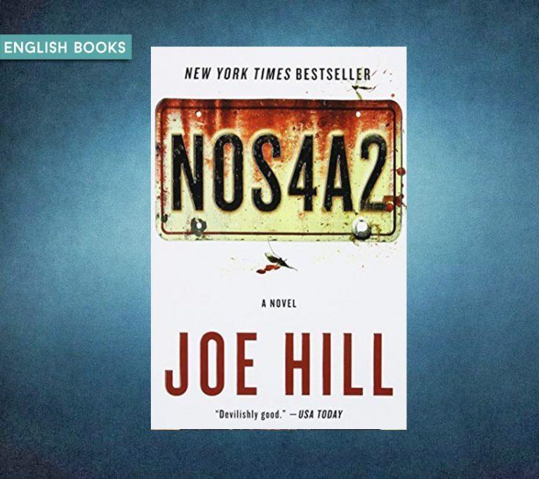 Joe Hill — NOS4A2