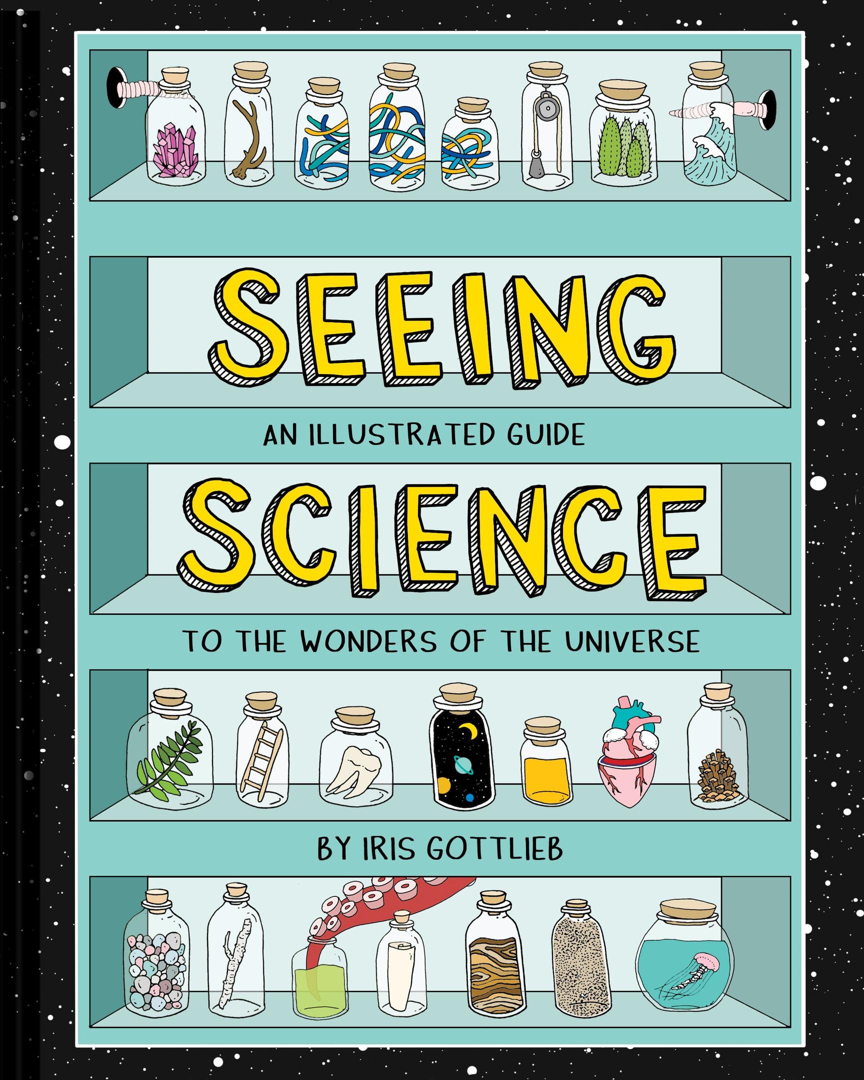 Iris Gottlieb – Seeing Science